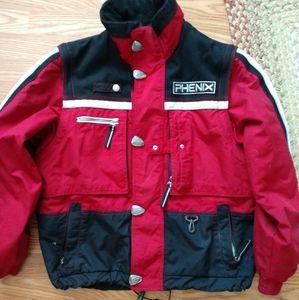 Phenix ski jacket